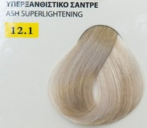 Exclusive color 100ml - 12.1 ΥΠΕΡΞΑΝΘΙΣΤΙΚΟ ΣΑΝΤΡΕ