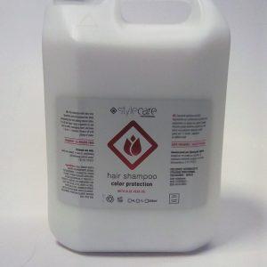 STYLECARE COLOR PROTECTION Shampoo - ALOE VERA 4lit