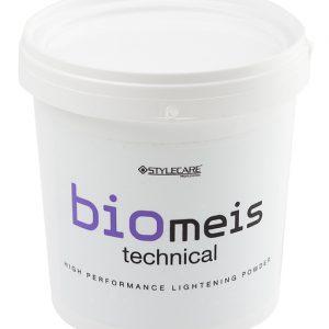 BIOmeis Technical - Bleaching Powder AMMONIA FREE 500gr