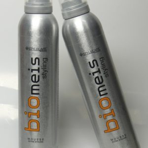 BIOmeis Mousse Extra Strong 250ml