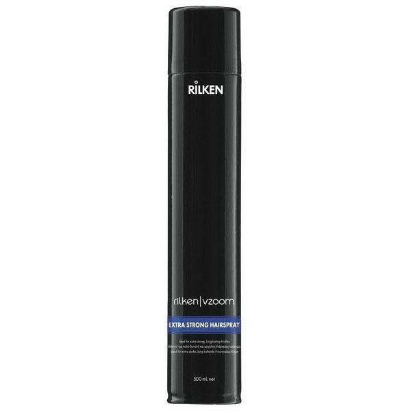 RILKEN Vzoom Extra Strong ΛΑΚ 500ml