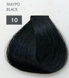 Mediterannean color 60ml - 10 ΜΑΥΡΟ