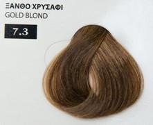 Exclusive color 100ml - 7.3 ΞΑΝΘΟ ΧΡΥΣΑΦΙ